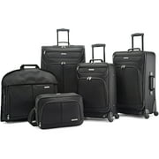American Tourister 5-Piece Luggage Spinner Set (Updated Version)