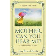 Mother, Can You Hear Me? (Paperback)