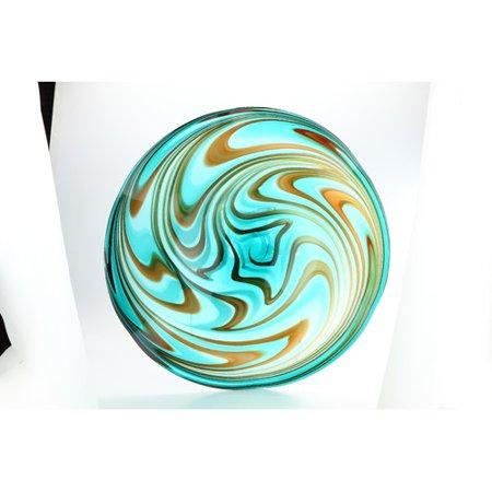 - Diamond Star Glass Plate