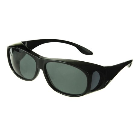 cc936e248e LensCovers Sunglasses - LensCovers Wear Over Sunglasses Polarized ...