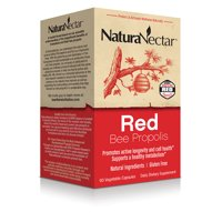 NaturaNectar Red Bee Propolis