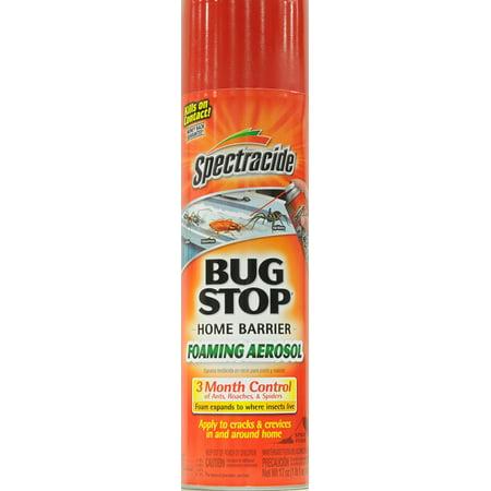 Spectracide Bug Stop Aerosol Spray, 16 oz
