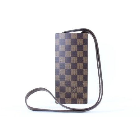 - Louis Vuitton Prune Rose Epi Saint Cloud Nm 2lt114 Purple Cross Body Bag