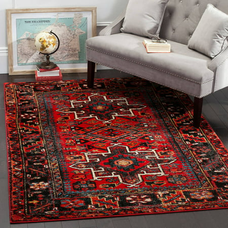 Safavieh Vintage Hamadan Dania Traditional Area Rug or -
