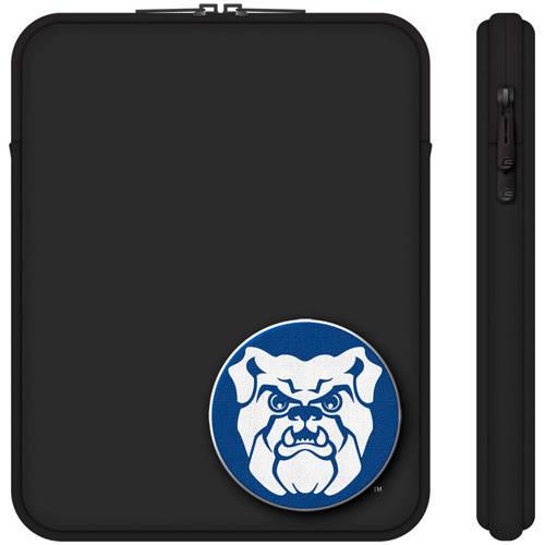 "Centon 10"" Classic Black Tablet Sleeve Butler University"