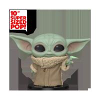 "Funko POP! Star Wars: The Mandalorian - 10"" The Child"