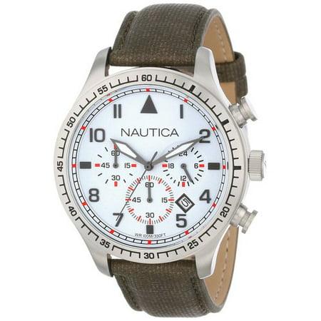 Unisex N16580G BFD 105 Chrono Watch