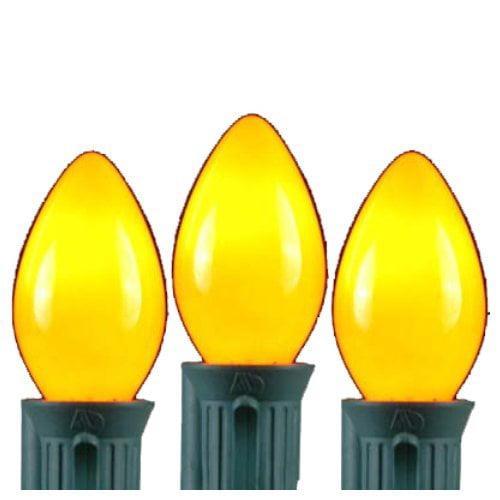 Queens of Christmas 5W Light Bulb (Set of 50)
