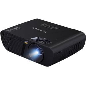 Viewsonic LightStream PJD7720HD 3D DLP Projector - 1080i ...