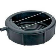 Best Oil Drain Pans - Lumax LX-1629 Black 5 Gallon Plastic Oil Drain Review