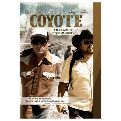 Coyote (2007)