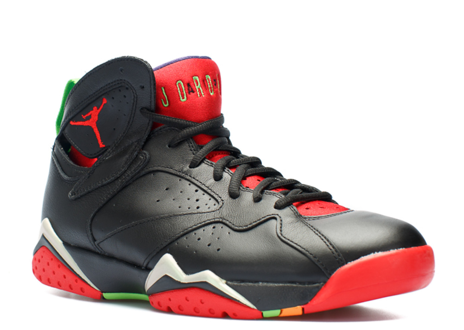 detailed look a8e7f 87e3c Air Jordan - Men - Air Jordan 7 Retro  Marvin The Martian  - 304775-029 -  Size 8.5