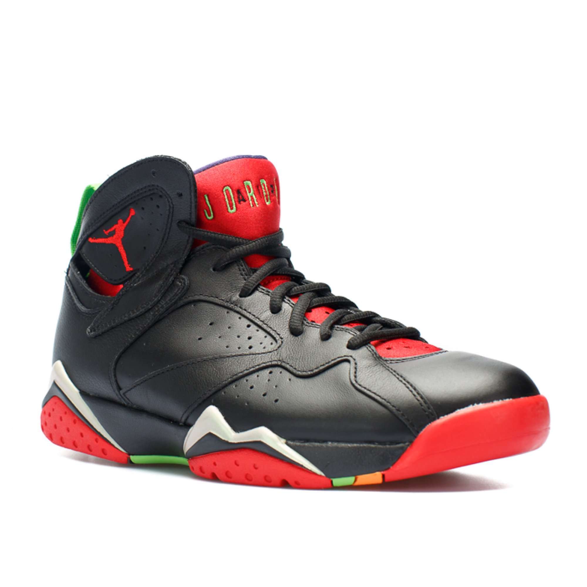 Size 5 'marvin Retro 029 Martian' Air Jordan 9 Men The 304775 7 mwNn08