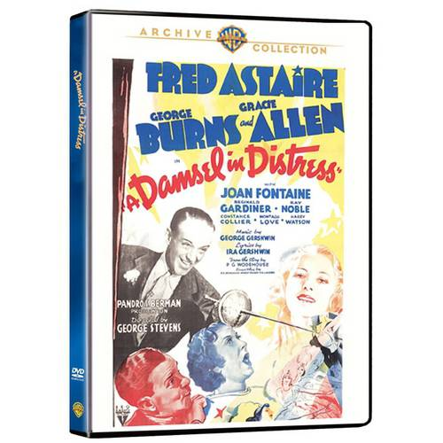 A Damsel In Distress (Full Frame) by WARNER HOME ENTERTAINMENT