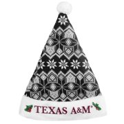 Texas A&M Aggies Knit Santa Hat