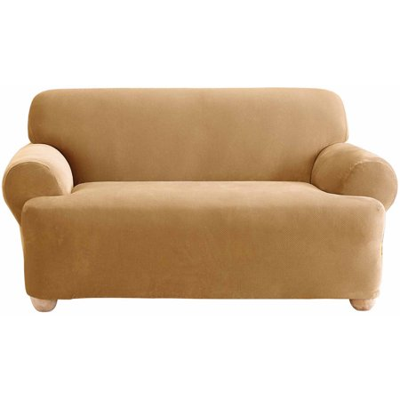 Buy Sure Fit Velvet Non Skid sofa Slipcover Mist: Sofa Slipcovers - downbupnwh.ga FREE DELIVERY possible on eligible purchases.