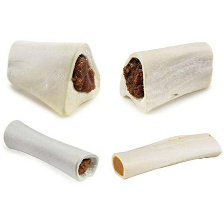 Usa Natural - NATURAL FILLED DOG BONES USA Made Healthy Dental Refillable Bone Selection !(3