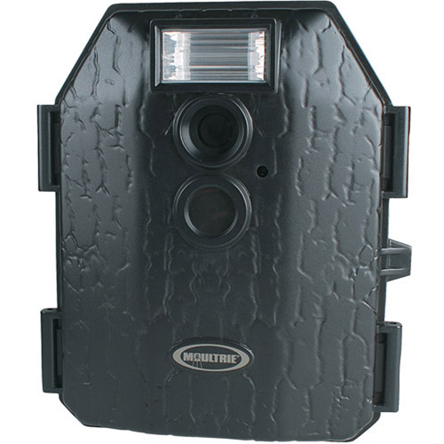 Moultrie Game Spy L-50 5.0MP Low Glow Infrared Digital Game/Trail Camera