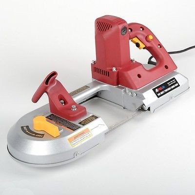 Band Cutter (Porta Power Portable Handheld Hand Held Bandsaw Cutter Tool Metal Cutting)