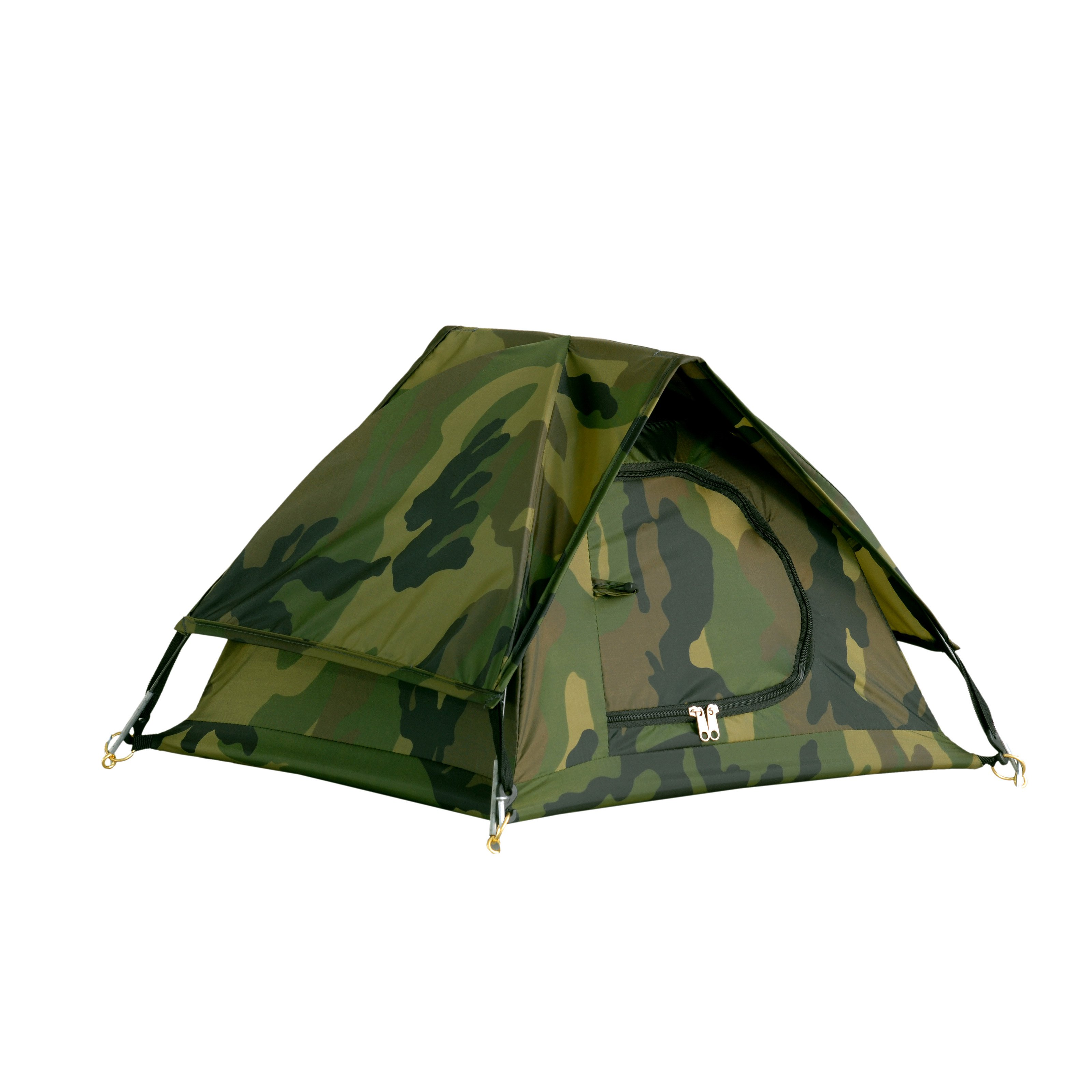 Tents For Kids MUV Play Tent Mesh Vents Camouflage Army Military Vehicle Design