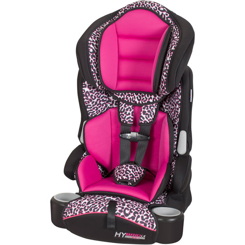 Baby Trend Hybrid LX 3-in-1 Booster Car Seat, Jane