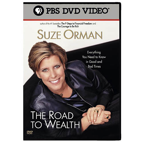 Suze Orman - The Road to Wealth