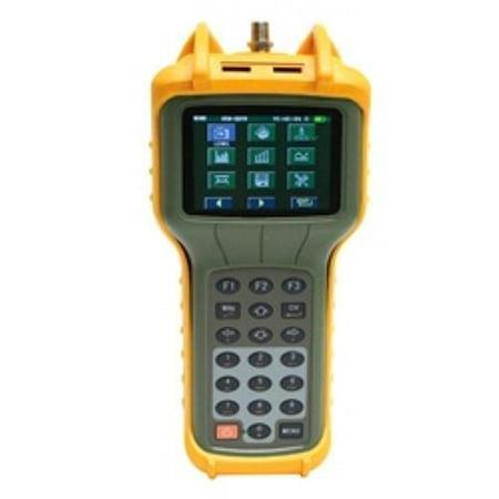 (Pico Digital Pro Digital QAM Signal Level Meter w/ Color Display)