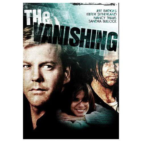 Movie the vanishing 1993