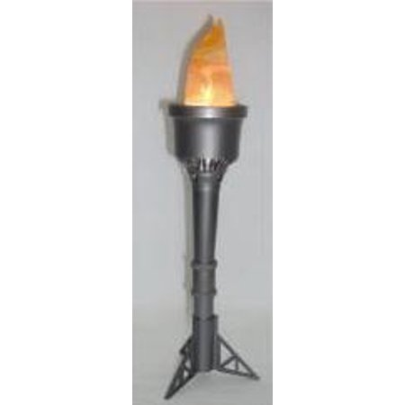Hand Torch Lamp  Olympic Style Flame Torch
