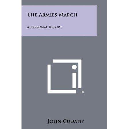 The Armies March - image 1 de 1