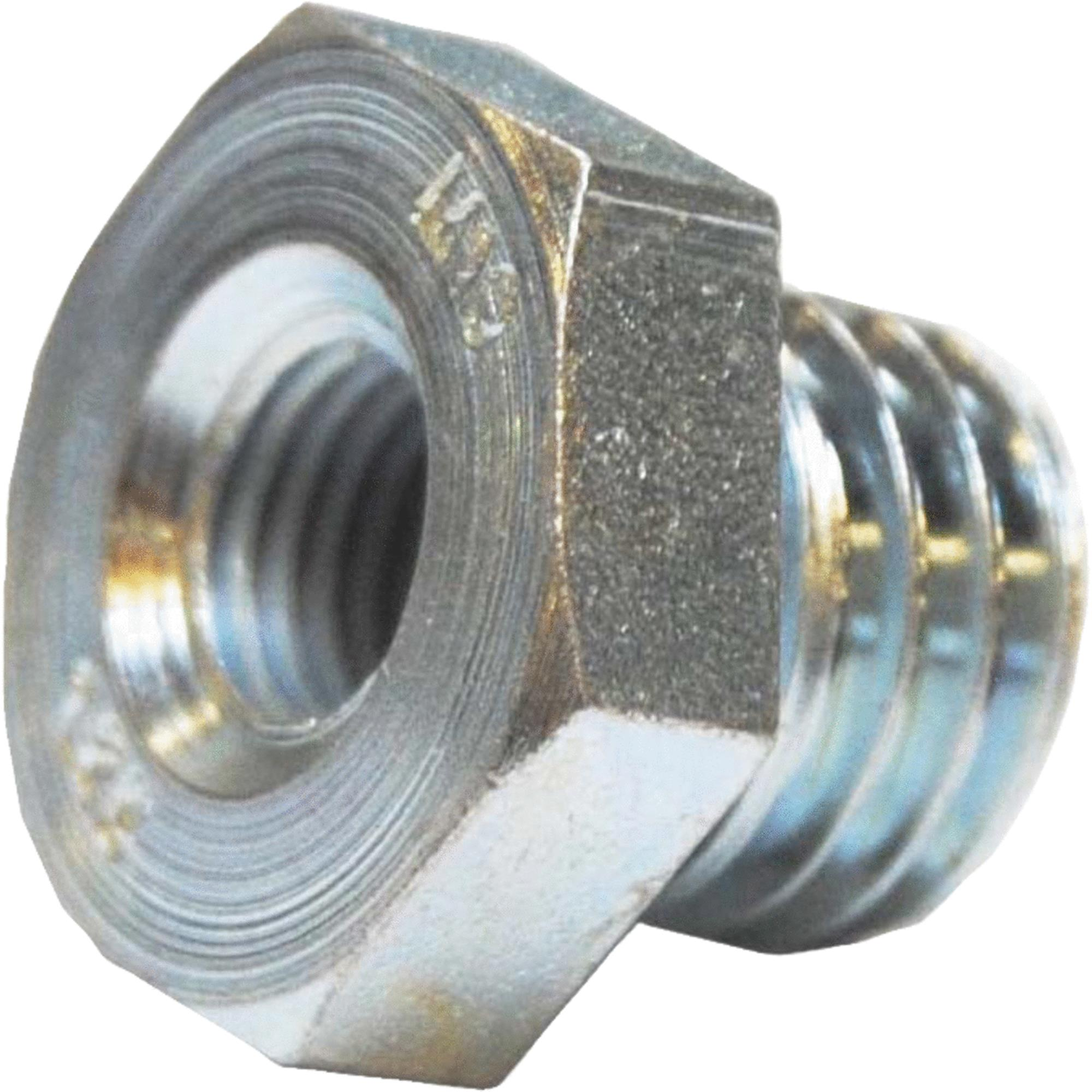 PRICE is per EACH Use With Vortec Pro Crimped Wire Cup Brush 36053 Weiler Corporation Weiler 5//8-11 in to M10 x 1.5 Adapter
