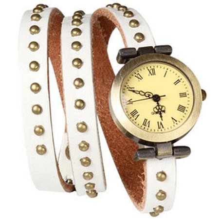 Leather Belt Retro Watch Hand Chain