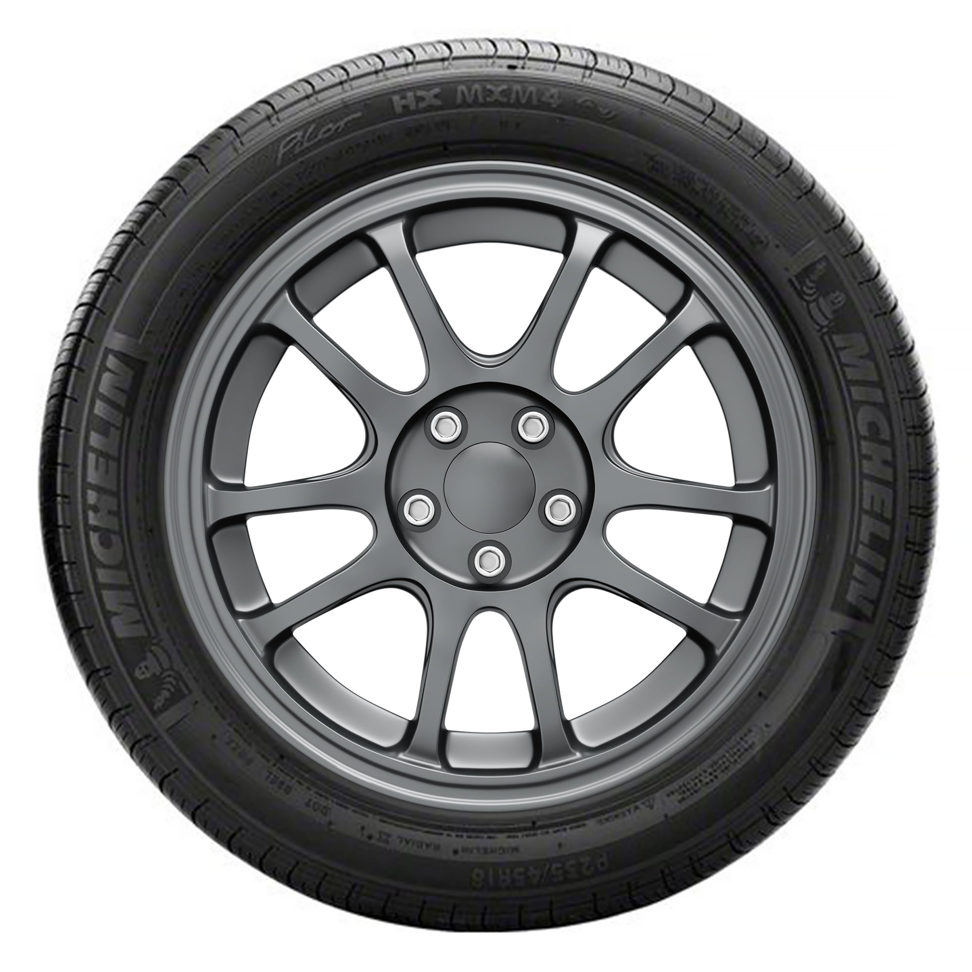 Michelin Pilot MXM4 Highway Tire P235/50R18 97V