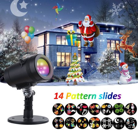 Christmas Light Projector Led Projector Lights 14