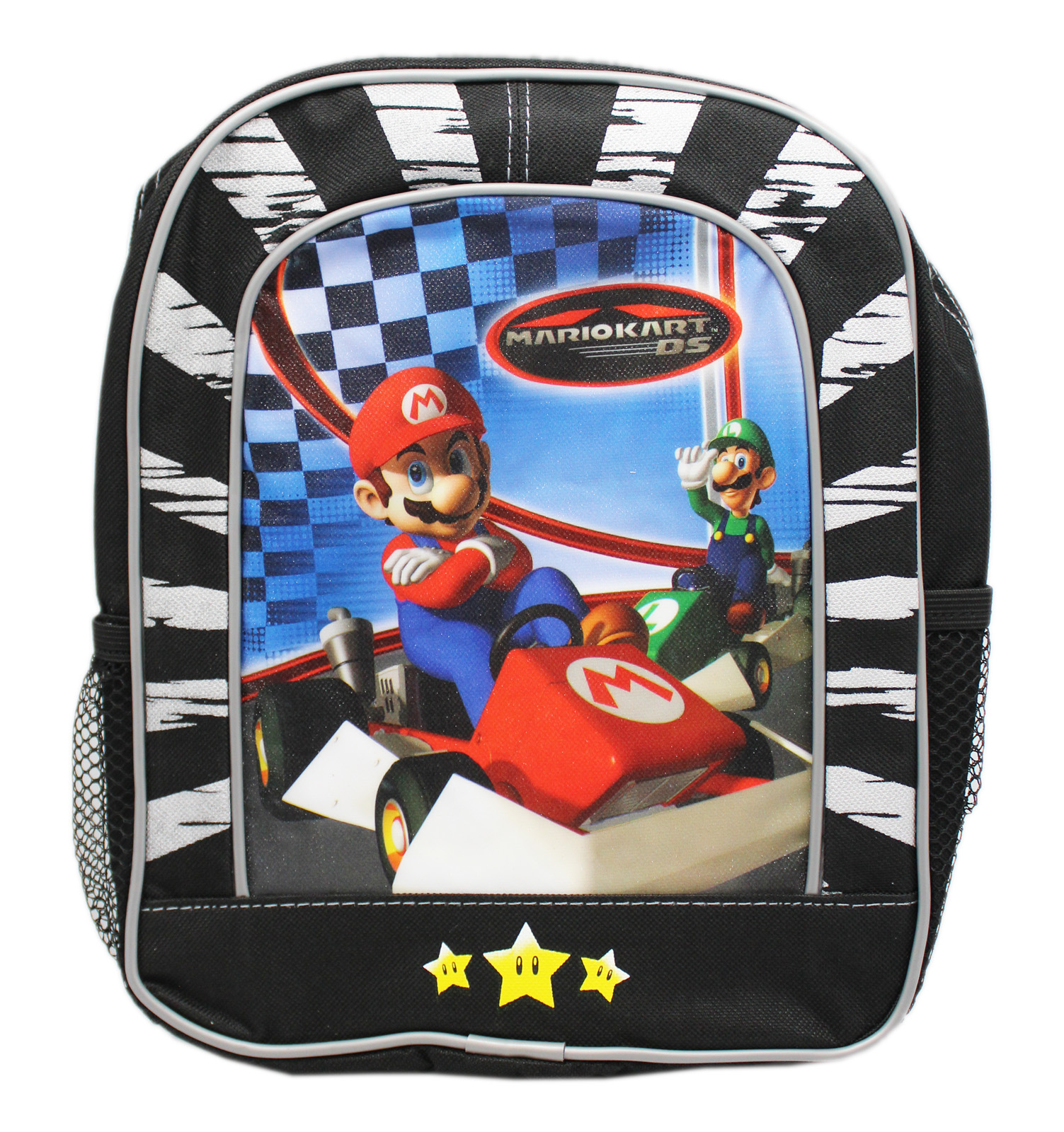 Nintendo's DS Mini Toddler Backpack (10in)