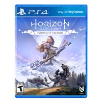 Horizon Zero Dawn Complete Edition for PlayStation 4