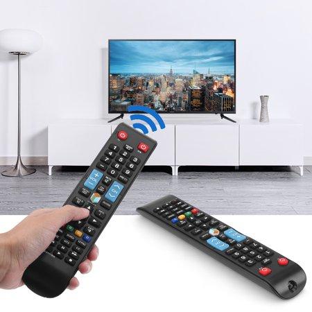 Remote Control Replacement for Samsung BN59-01178W UN46H6201AFXZA/ UN46H6203AF TV, tv remote control for Samsung UN46H6203AF, remote control for Samsung UN46H6201AFXZA