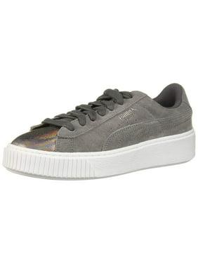 320ec543a6046 Product Image Puma Women's Suede Platform Lunar Lux Wn Sneaker