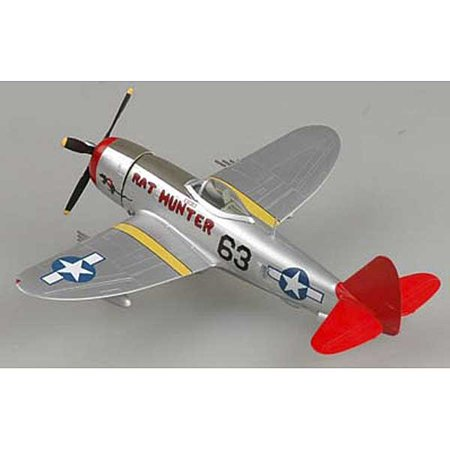 (P-47D Thunderbolt