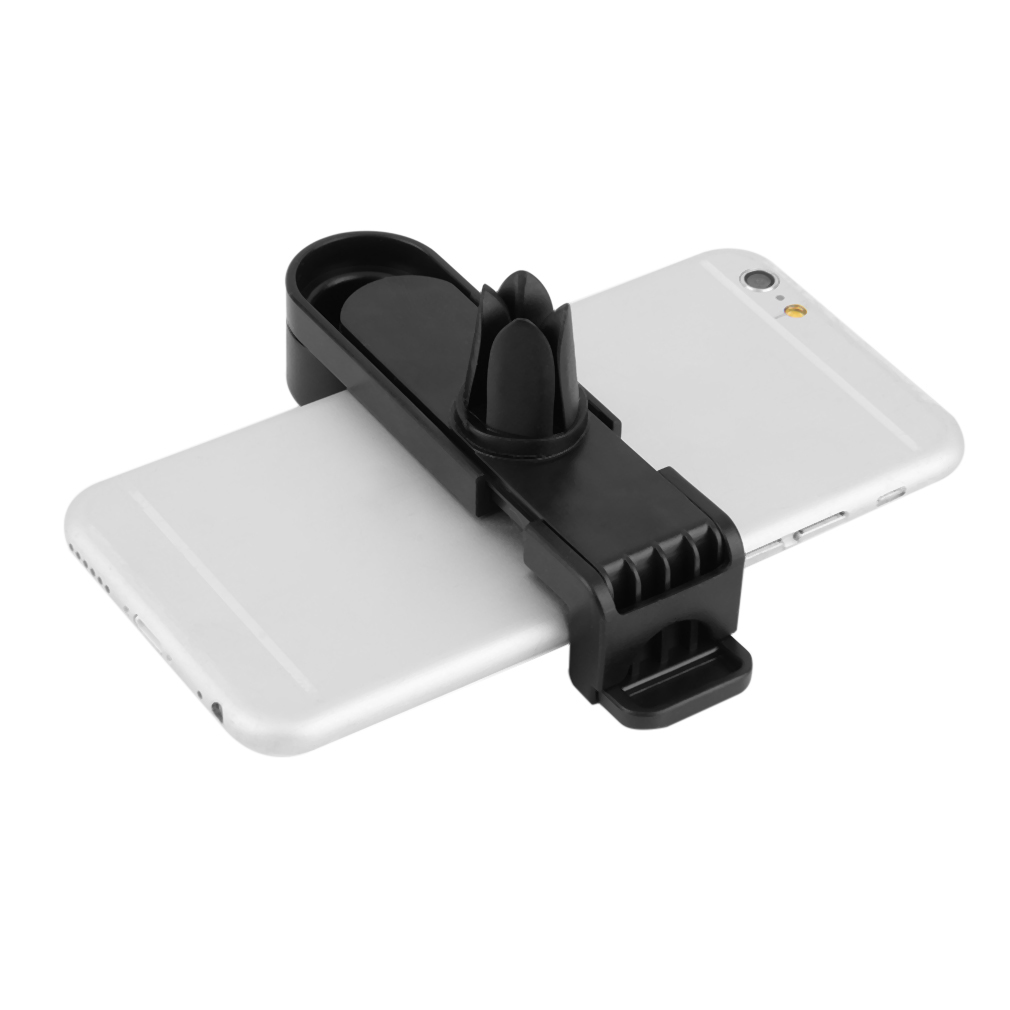 Everydaysource Car Air Vent Phone Holder 15 to 43 inches