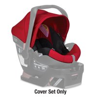 Red Baby Car Seat Covers - Walmart.com