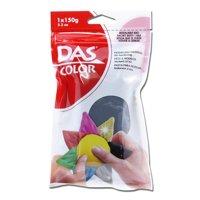 Das Air Hardening Clay, 5.3 oz., Black