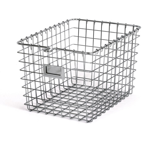 Spectrum Small Storage Basket