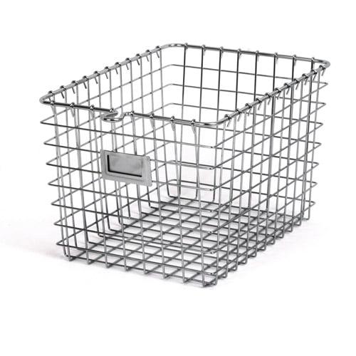 Spectrum Small Storage Basket