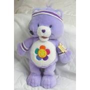 Care Bears: Fit N Fun Care Bear - Harmony Bear