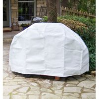 KoverRoos DuPont Tyvek White Barbecue Cover