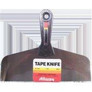 Allway Tools T100 10 in. Flex All Steel Tape Knife