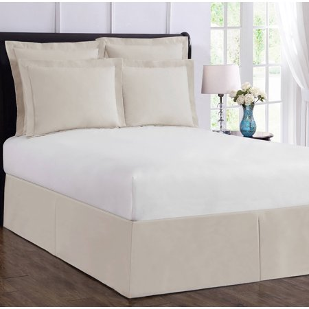 Levinsohn Magic Skirt Wrap Around Tailored Bedding Bed