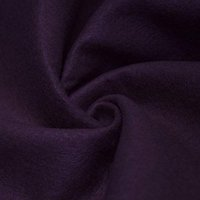 """AK TRADING CO. 72-Inch Wide 1/16"""" Thick Acrylic Felt Fabric for Arts & Crafts, Cushion and Padding, Sewing Projects, Kids School Projects, DIY Projects & More. - Plum, 10 Yards"""