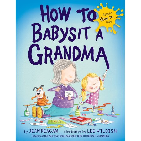 Kalmbach How To - How to Babysit a Grandma
